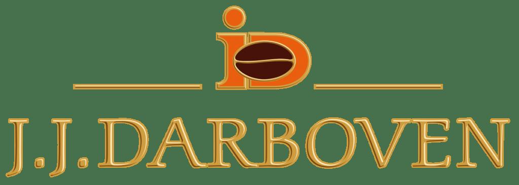 Kaffee von dem Röster J.J.DARBOVEN